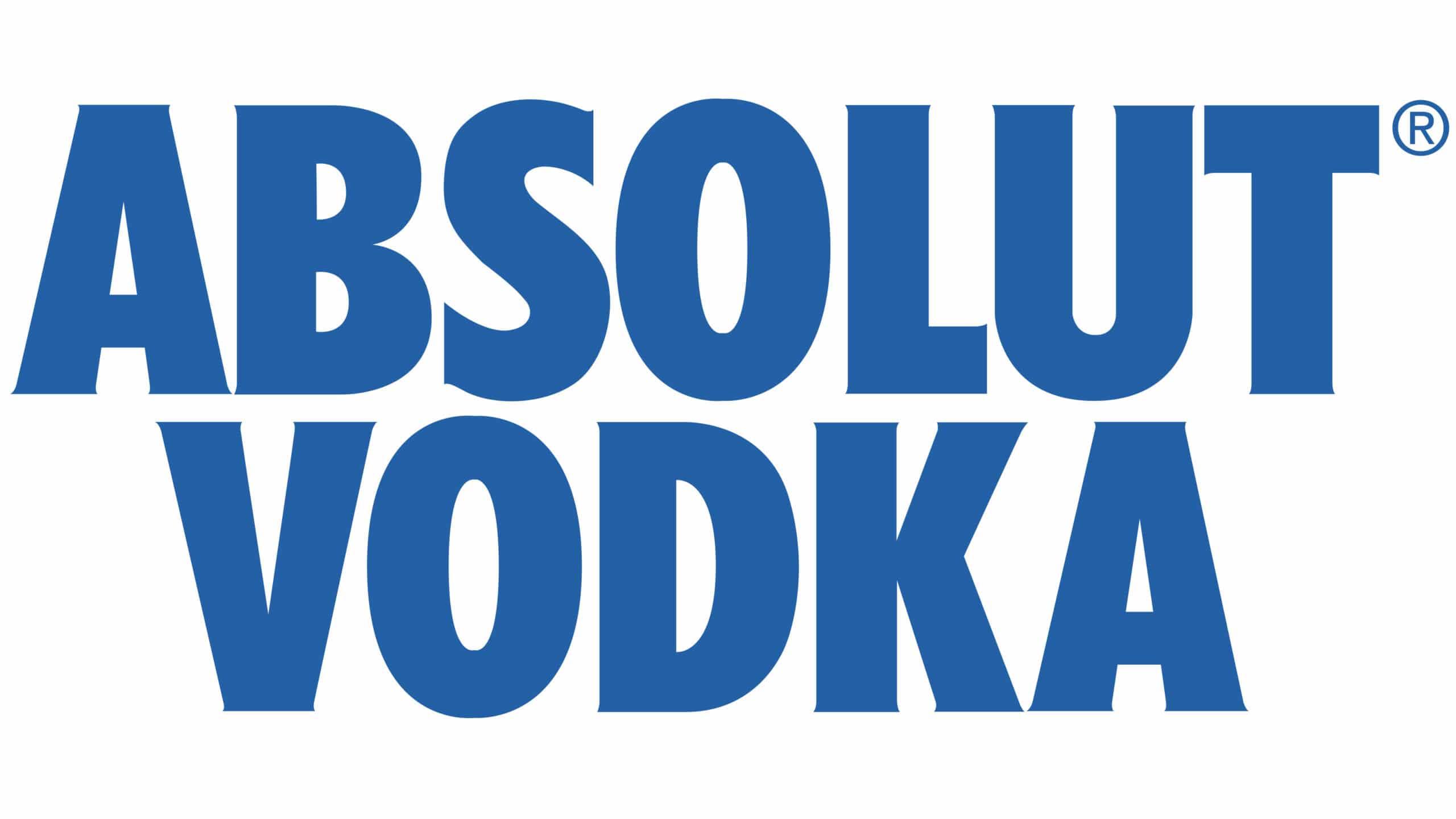 אבסולוט - Absolut