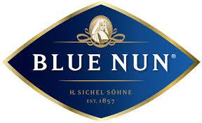 בלו נאן - BLUE NUN