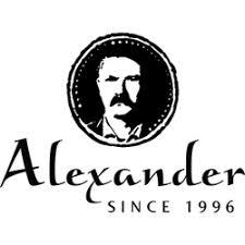 אלכסנדר - alexander