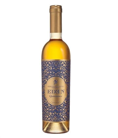 יין קינוח עדן